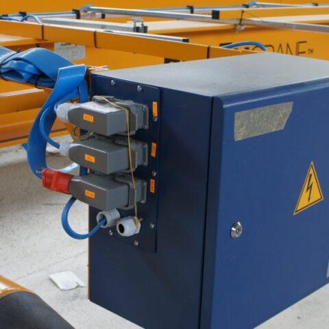 Crane Electrical Equipment
